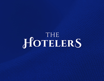 The Hotelers, identité visuelle