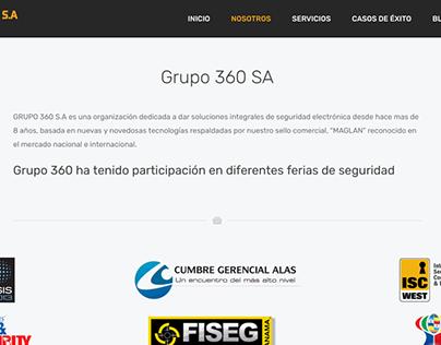 Grupo 360 SA
