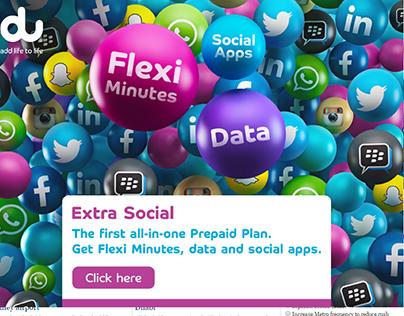 Digital Marketing-Branding Exercises on KT