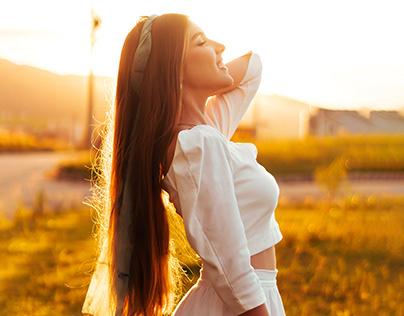 Sun Shine | Thaís