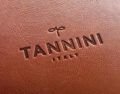 Tannini / Brand Identity