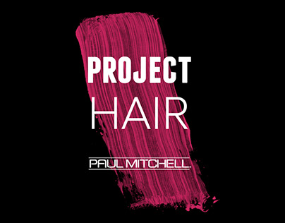 Project Hair Paul Mitchell