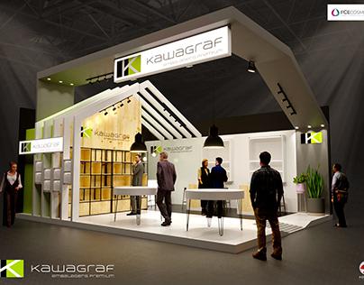 Kawagraf - FCE Cosmetique 2020