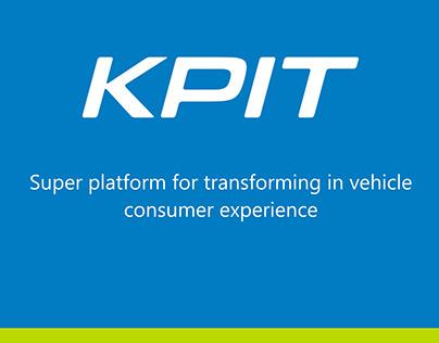 KPIT - PPT presentation