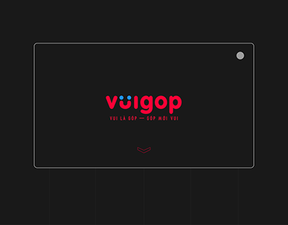 VUI GOP Crowdfunding for Entertainment