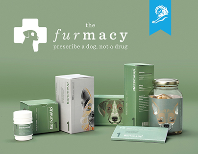 The Furmacy // Royal Canin