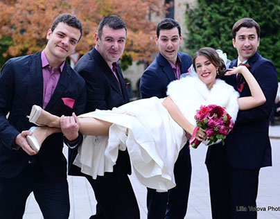 Wedding Valeria & Radoslav