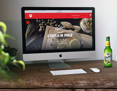 Sagres Radler | A Cerveja no Pomar Website