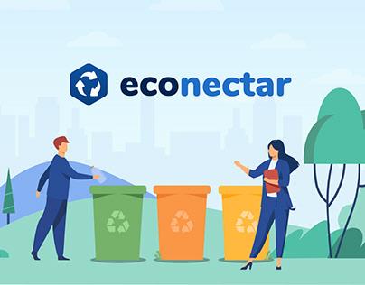 Econectar - UX UI Design
