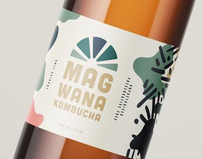 Magwana Kombucha