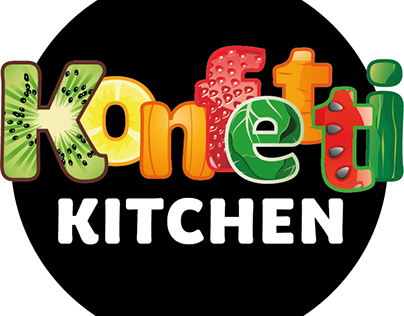 Konfetti Kitchen