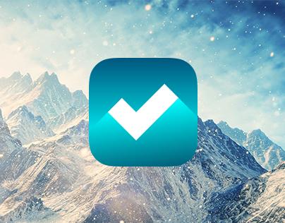 Todo Lancer — Task manager app