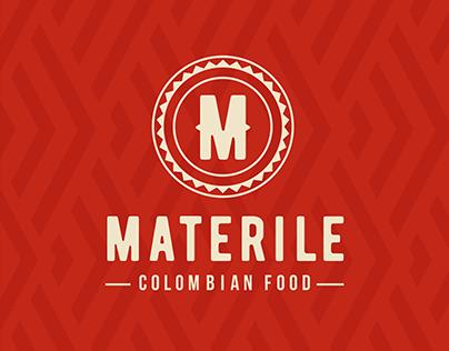 Materile · Brand Strategy