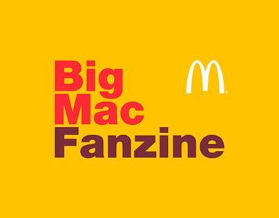 Big Mac - The Fanzine