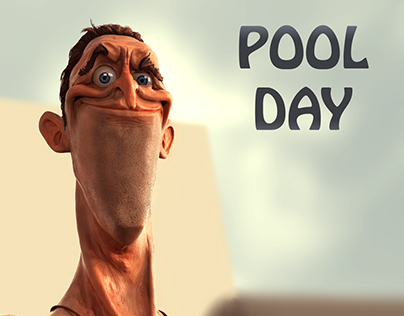 Pool Day