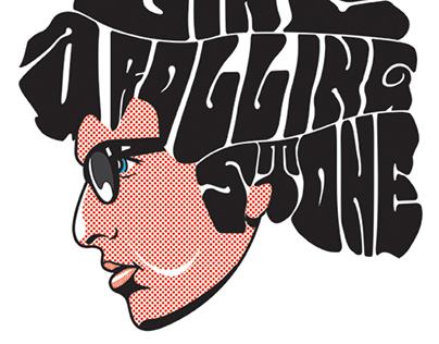 Bob Dylan: Like a Rolling 5t0ne