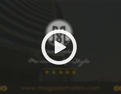 Welcome Grand Mogador Casablanca - Presentation Video