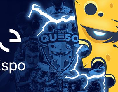 Team Queso Partnership Announcement