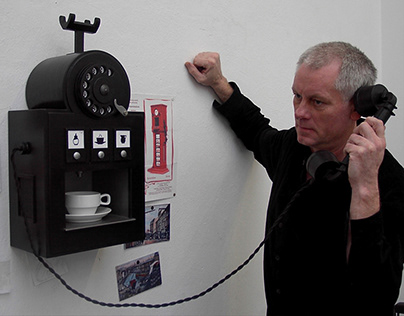 The Coffeephone and other Installations