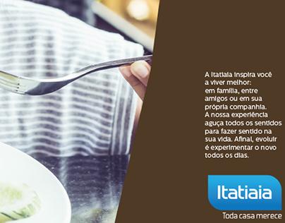 Cozinhas Itatiaia - Concorrência