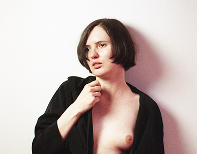 Agnieszka - Analogowo