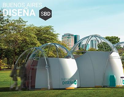 Buenos Aires diseña