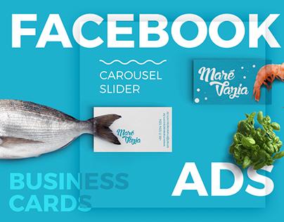 360imprimir Facebook Ads II