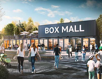 BOX MALL