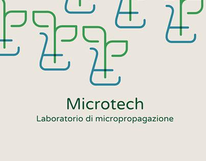 MICROTECH - LABORATORIO DI MICROPROPAGAZIONE