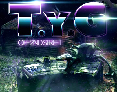 TyG Poster Cover