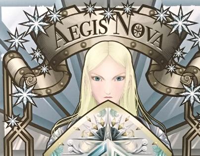 """Ingress XM Anomaly """"Aegis Nova"""" Making"""