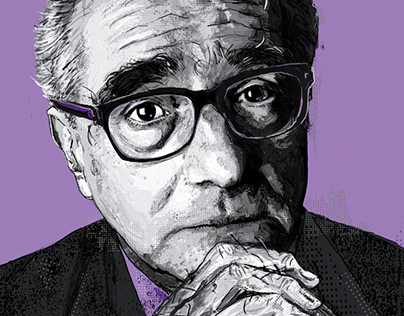 Time Out London - Martin Scorsese