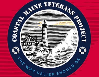 Coastal Maine Cannabis Brandmarks by Steven Noble