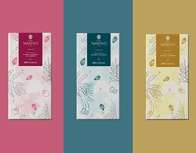 Casa Marino   Brand Identity & Package Design