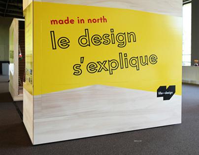 Le design s'explique