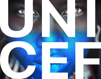 Unicef — Corporate Website 2020