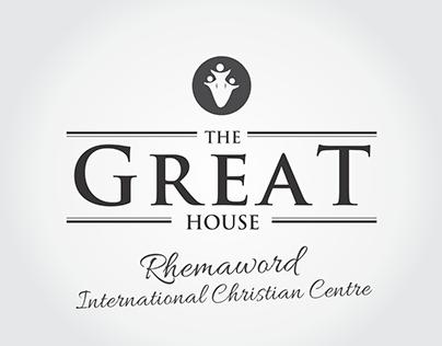 Rhemaword Int'l Christian Centre Branding Projects
