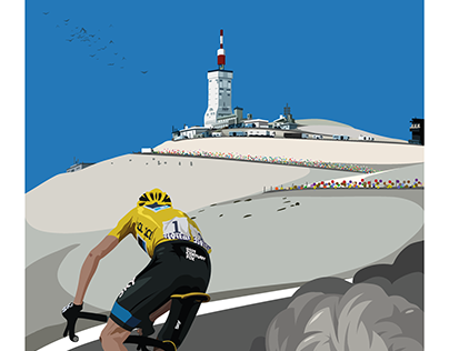 CyclingSeries. Vol2 Chris Froome