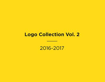 Logo Collection Vol. 2 | 2016-2017