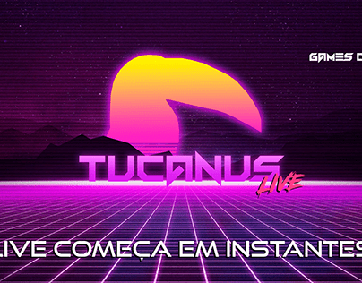 Projeto Tucanus Live