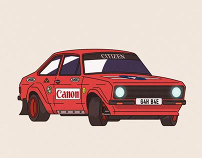 Car Samples 2021