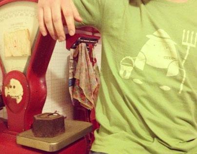 CampidarT-Shirt
