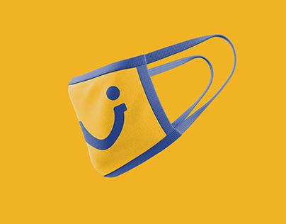 IREH | Brand Identity