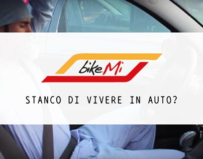 Video: Stanco di vivere in auto?