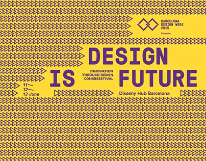Design is Future congresstival