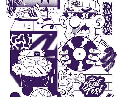Beat Fest 2018