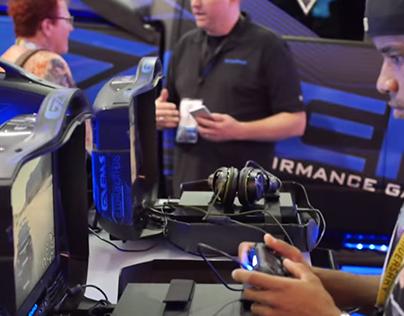 GAEMS Personal Gaming Environments
