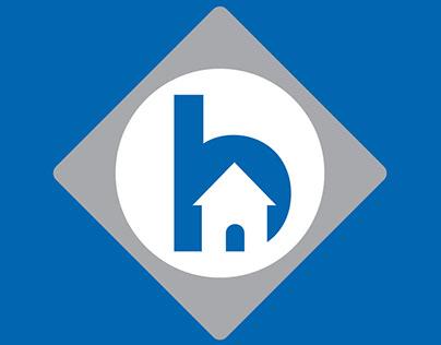 The Bleu Logo