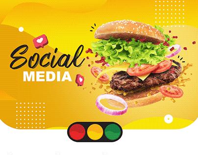Social Media - Traffic Gastropub