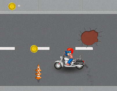 Games 2d - Assets - `Creation of projects by me